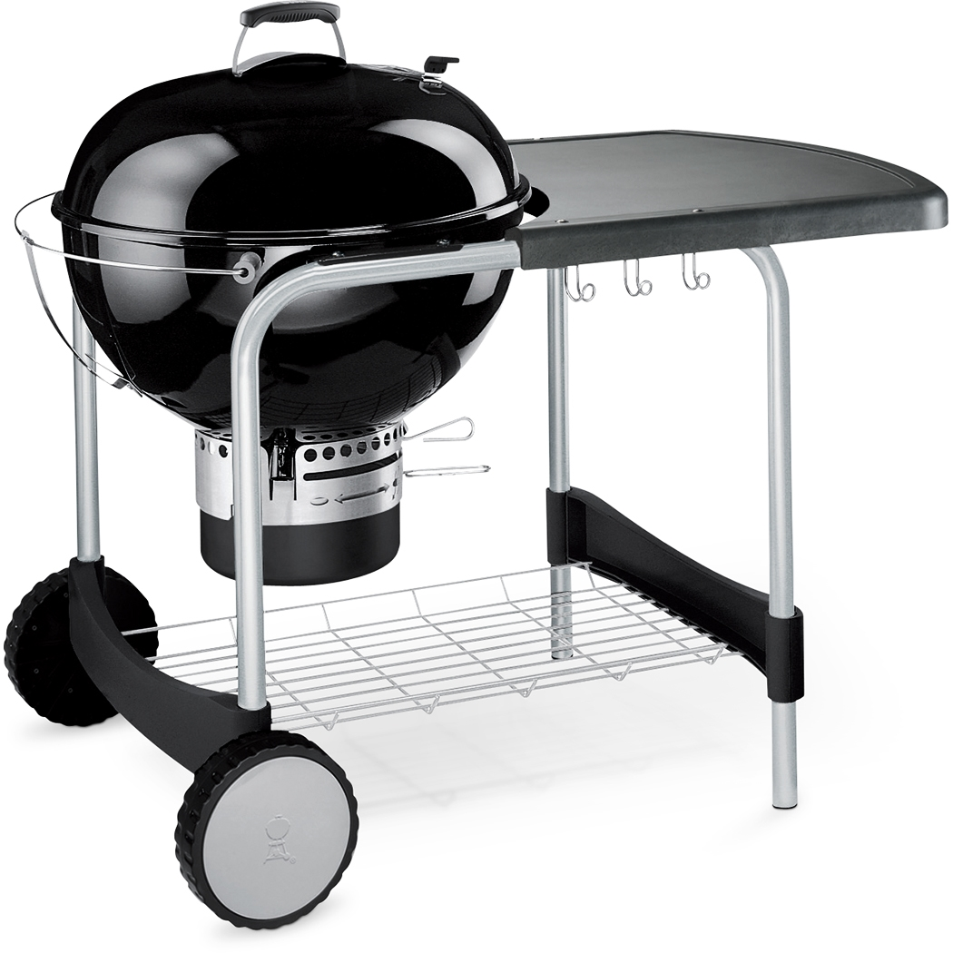 weber one touch pro classic 57 cm klotgrill svart. Black Bedroom Furniture Sets. Home Design Ideas
