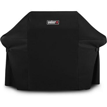 Weber Premiumöverdrag Genesis II 600 -serien