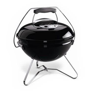 Weber Smokey Joe Premium Svart