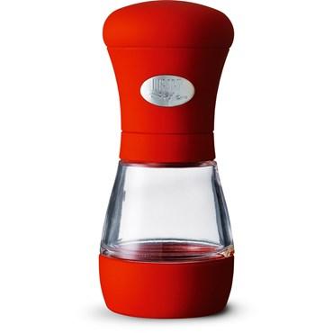 Weber Style Tools Kryddkvarn Röd