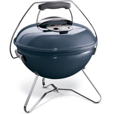 Weber Smokey Joe Premium Skifferblå Nyhet