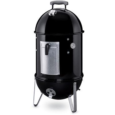 Weber Smokey Mountain Cooker 37 Cm Nyhet