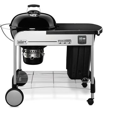 Weber Performer Premium GBS 57 Cm Svart Nyhet b08670216f03e