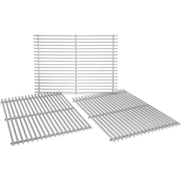 Weber Stainless Steel cooking grates, 600 series, export