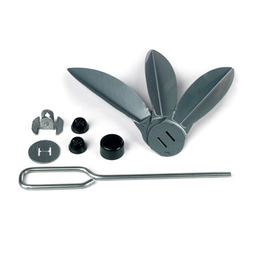 Weber One-Touch cleaning kit, 18