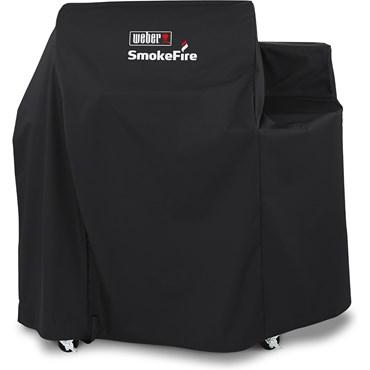 Weber Premiumöverdrag Smoke Fire EX4 61 cm Nyhet
