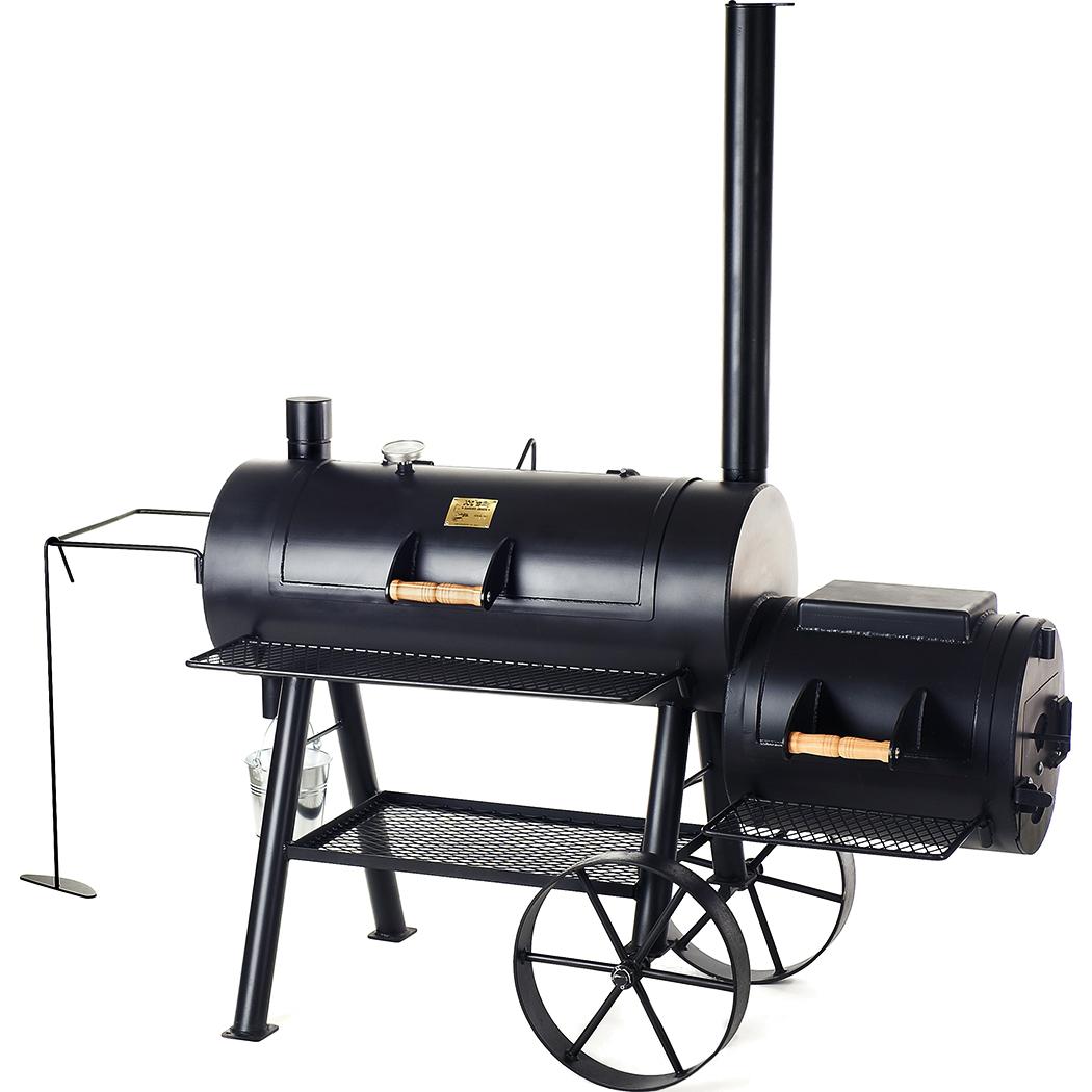 Grillöverdrag Kolgrill Grå 57cm FCC BBQ   Handla online från