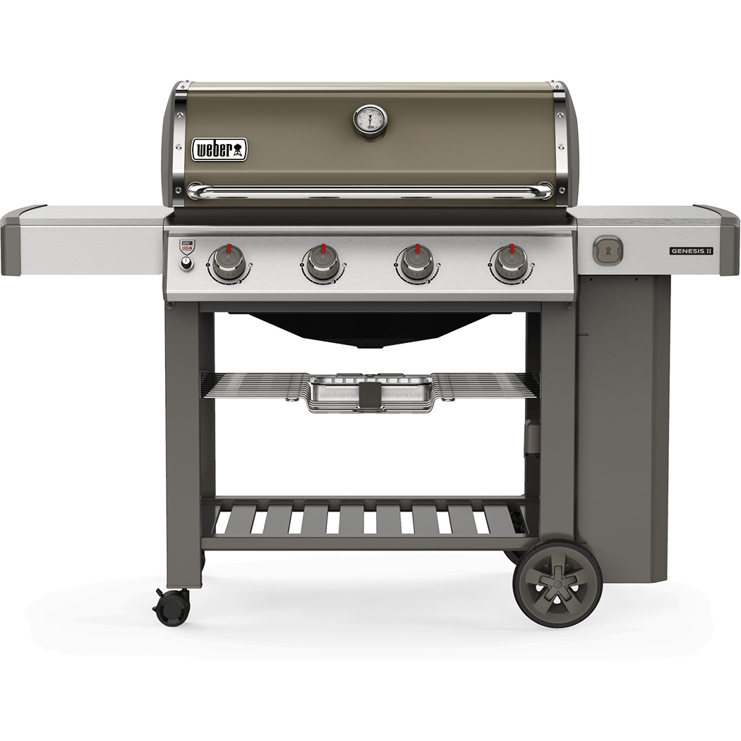 Jamie Oliver Dual Fuel Gasolgrill Grillbutiken Webshop