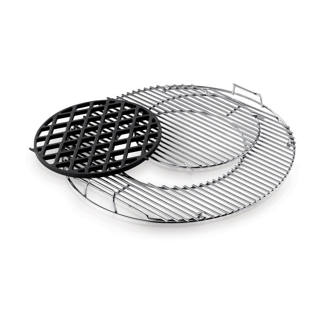 weber grillgaller inklusive grillgaller gjutj rn klotgrill. Black Bedroom Furniture Sets. Home Design Ideas