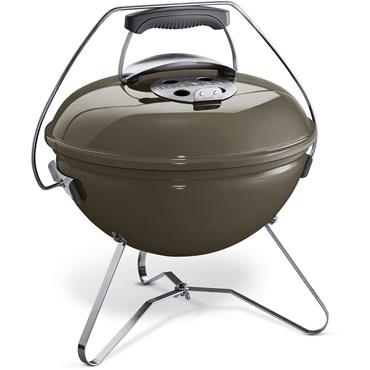 Weber Smokey Joe Premium Rökgrå Nyhet