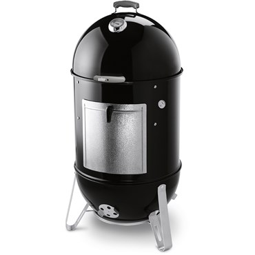 Weber Smokey Mountain Cooker 57 Cm Svart