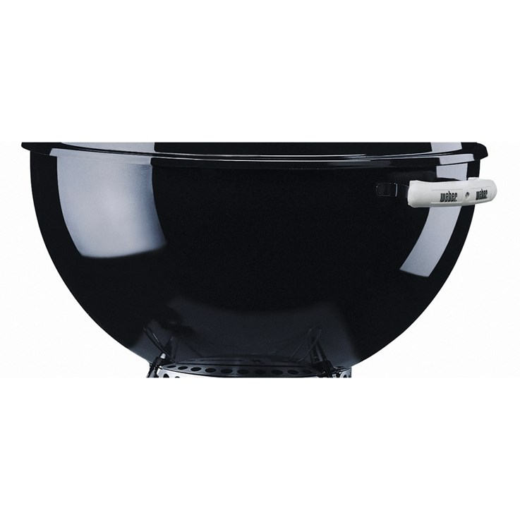 weber 22 5 bowl for performer touch n go grill 2000 model year black. Black Bedroom Furniture Sets. Home Design Ideas