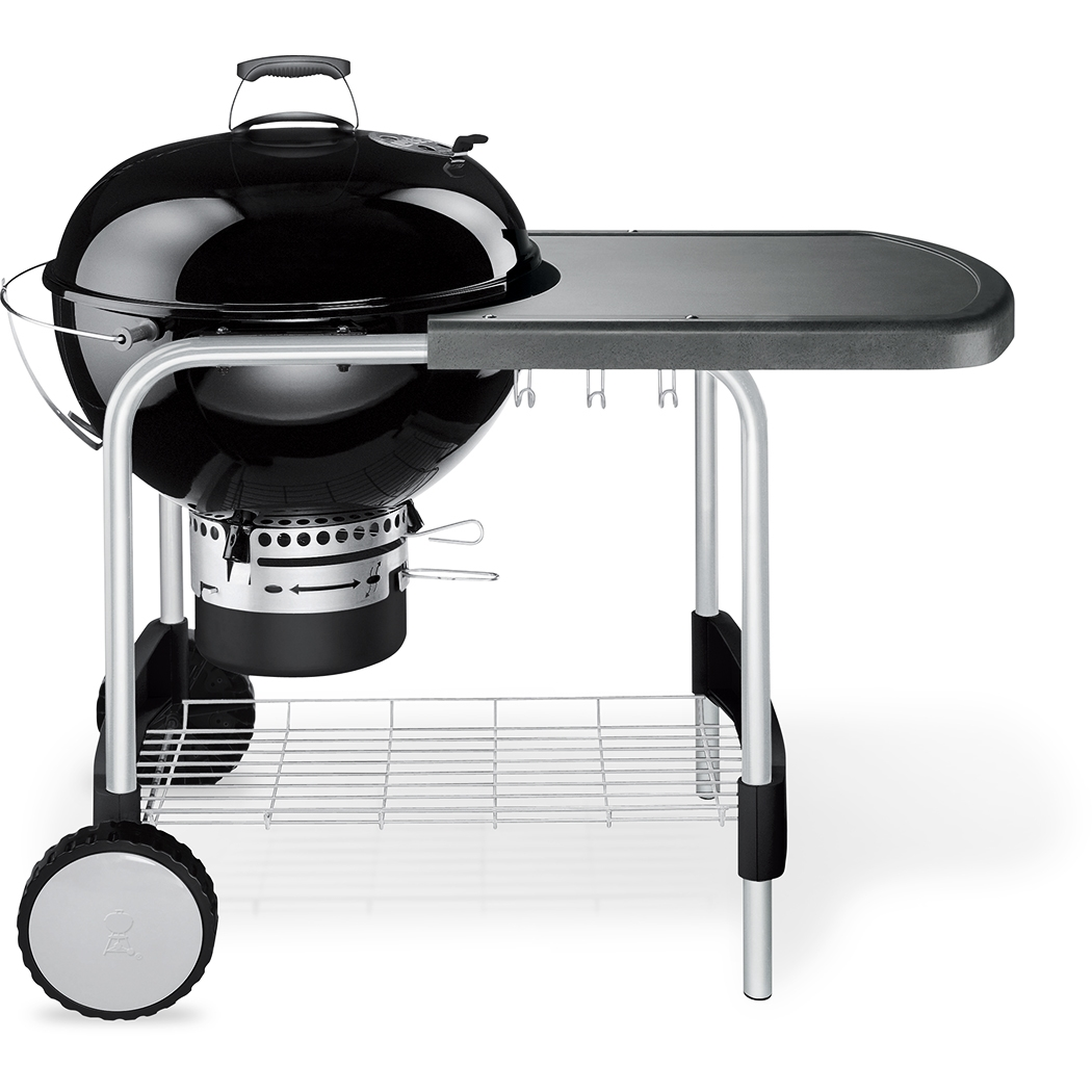 weber one touch pro classic 57 cm klotgrill svart grillbutiken webshop. Black Bedroom Furniture Sets. Home Design Ideas