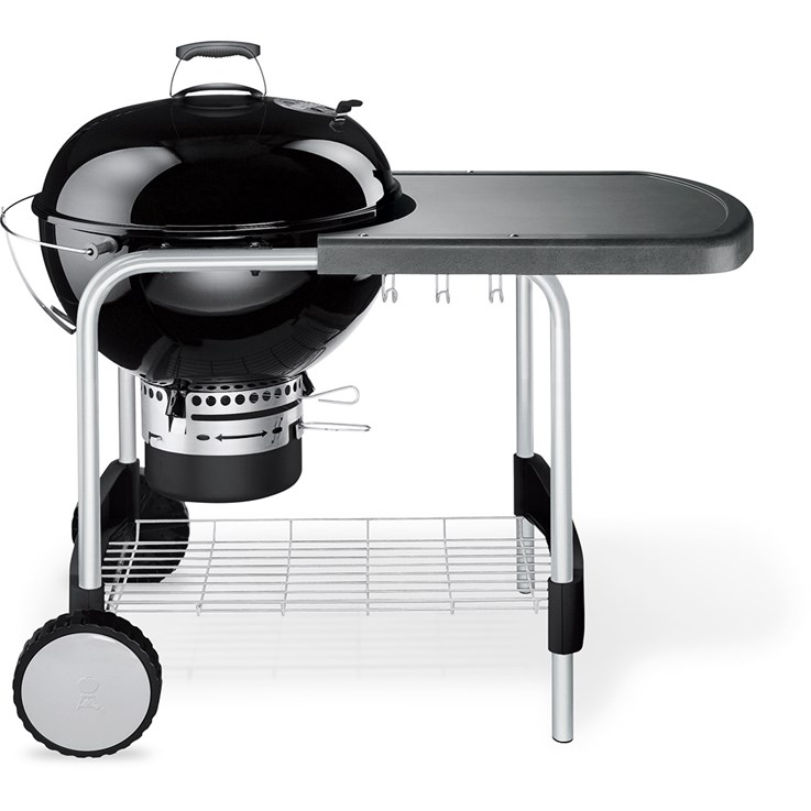 Weber One Touch Pro Classic 57 Cm Klotgrill Svart