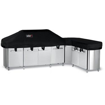 Weber Premiumöverdrag Summit Grillcenter