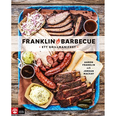 Franklin Barbecue, Ett Grillmanifest