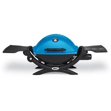 Weber Q1200 Blå