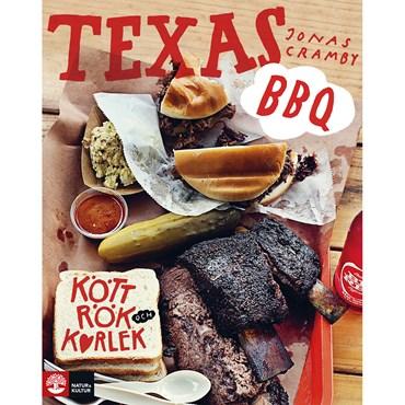 Texas BBQ Kött, Rök och Kärlek