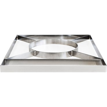 Röshults Grillgaller BBQ Wok Holder