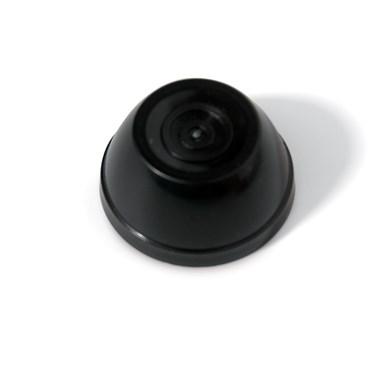 Weber Hub Cap, 3/8 Inch Black