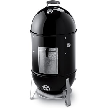 Weber Smokey Mountain Cooker 47 Cm Svart