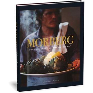 Morberg Scenen, Livet och Konsten