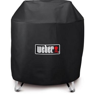 Weber Överdrag Premium Fireplace