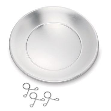 Weber Askfat One Touch Silver Och Original 57