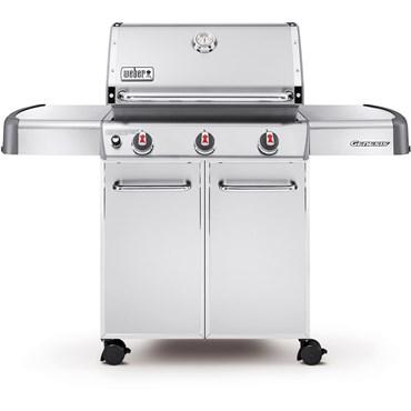 Weber Genesis S-310 2015