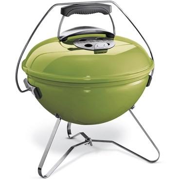 Weber Smokey Joe Premium Grön