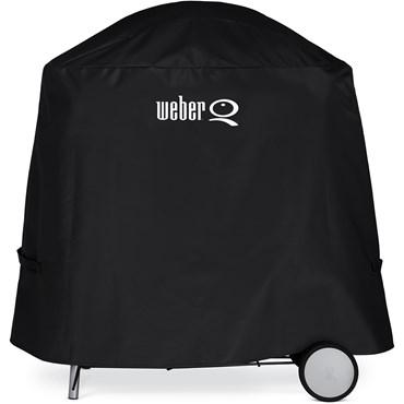 Weber Premiumöverdrag Extra Långt Q 100 och 200 -Serien