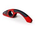 Weber Style Tools Knivslipare Röd