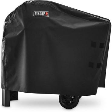 Weber Premiumöverdrag Pulse med Vagn