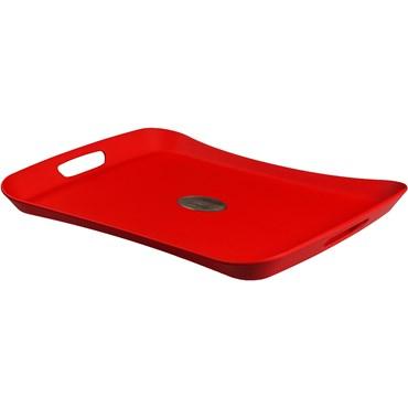 Weber Style Lifestyle Bricka Röd