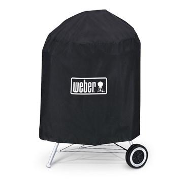 Weber Premiumöverdrag Till Klotgrill 47