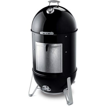 Weber Smokey Mountain Cooker WSM 57 Cm Rök Svart
