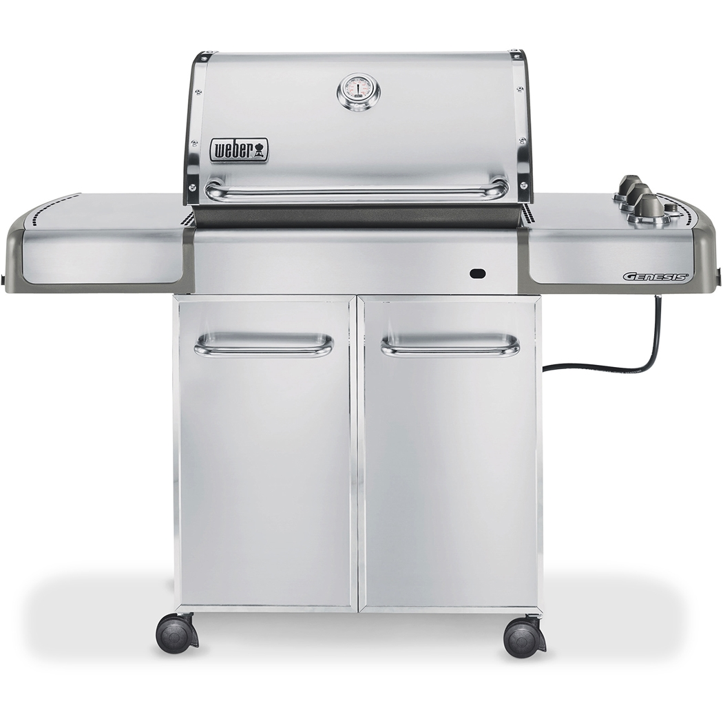 Weber Spirit S  Natural Gas
