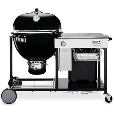 Weber Summit Charcoal Grilling Center Kolgrill 61 Cm Nyhet