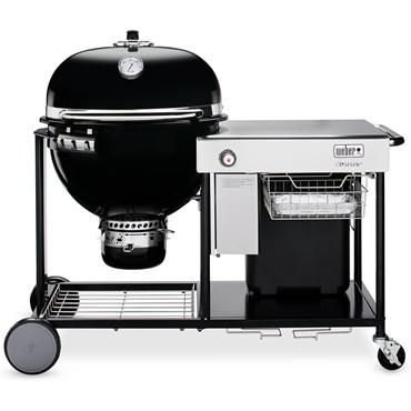 Weber Summit Charcoal Grilling Center Kolgrill 61 Cm Nyhet