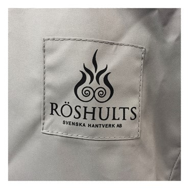 Röshults Överdrag Luxury Cover for BBQ Grill 200